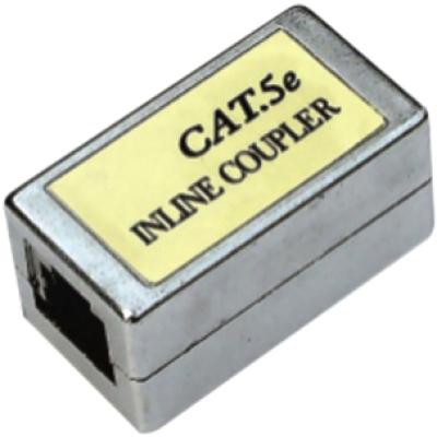 Cat.5e  Inline coupler                  JA-7009S