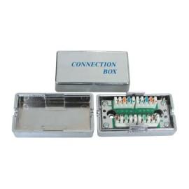 CAT.5e  connection box               JA-4101S