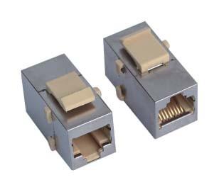 Cat.5e  RJ45 connector                          JC-1025