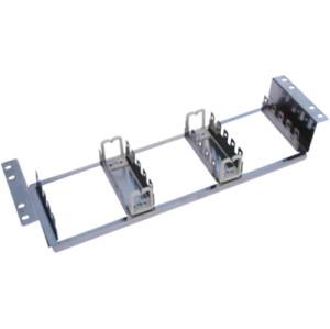 Porta-módulo de acero de 19 pulgadas JH-4217
