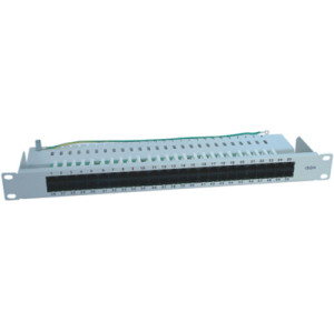 Conectador clase super 3 de voz :JP-6422
