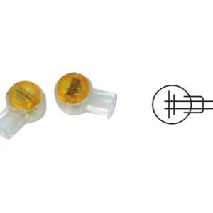 Conector de cable UY2: JA-5002
