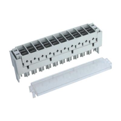 Basa pararrayos con diodo de 10 pares JA-1301