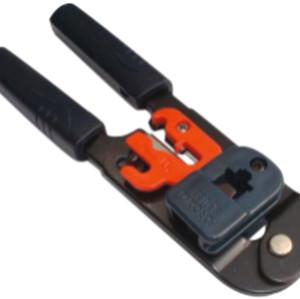 Terminal press tool JA-3013