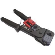 Terminal press tool JA-3017