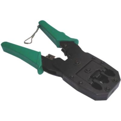 ادوات الضغط والتوصيل ( قطع وقص وطوى الجانب الخ ) JA-3021