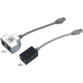 JA-7001 : 1/ 2 الوصلة البينية من الموفق ISDN