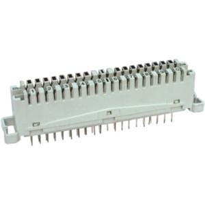 Módulo de guía de 10 pares JA-1008