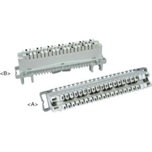 Módulo interrumpible LSA de 6 pares 2/6X3 JA-1033