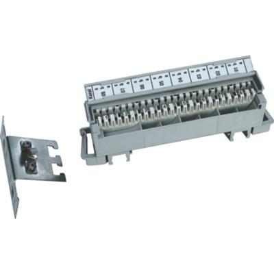 Módulo interrumpible LSA de 8 pares 2/8X3 JA-1034