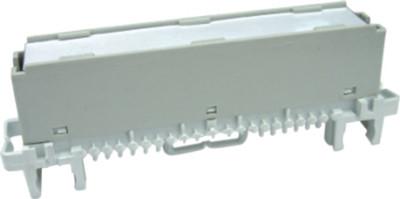 держатель этикеток на 10 пар профиля модуль JA-1309