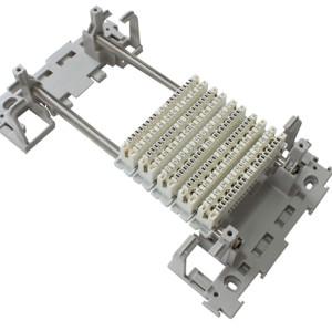 тыльной кадров для профильной модуль JA-1333