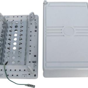 100 пар закрытый ящик распределения BT JA-2043