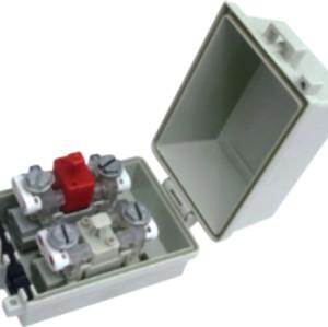 2 пары распределительная коробка для STB модуль JA-2066