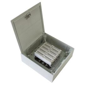 50 пар закрытый распределительной коробке JA-2050