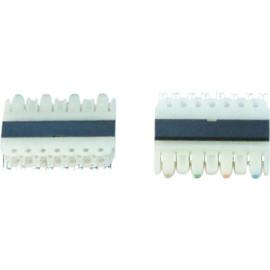 4 пары 110 IDC разъем JH-1012