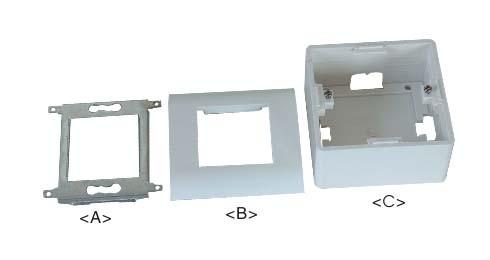 Лицевую панель JC-1010