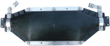 Волоконно кабельного сращивания окне JF-2023