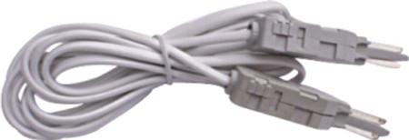 2 pole test cord                    JA-1324