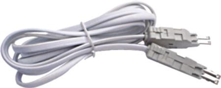 4 pole test cord                    JA-1325