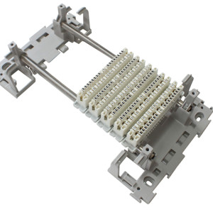back mount frame for profile module               JA-1333