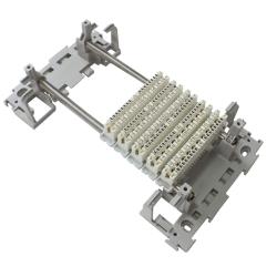 back mount frame for profile module               JA-1333
