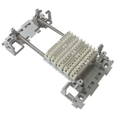 montage arrière châssis pour module de profil JA-1333