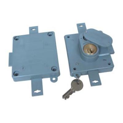 Lock for distribution cabinet              JA-1337