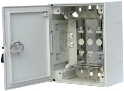 30 pairs distribution box for indoor                  JA-2051