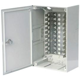 100 pair indoor distribution box  JA-2053