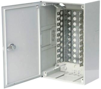 100 boîte de distribution de paires intérieure JA-2053