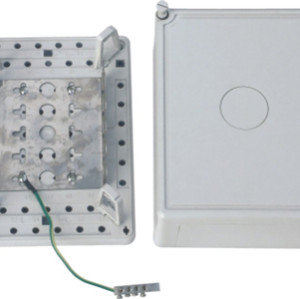 50 pair indoor distribution box for BT                  JA-2042