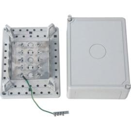 50 pair indoor distribution box for BT                  JA-2042