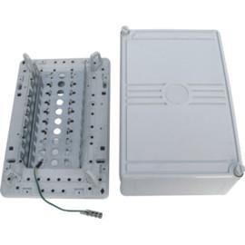 100 pair indoor distribution box for BT                 JA-2043