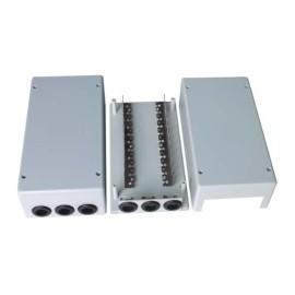 100 pair indoor distribution box              JA-2045