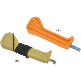 4055 Тип вставки инструмента JA-4055