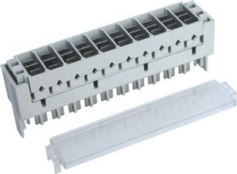 10 пары 2-полюсный разрядник журнала JA-1301