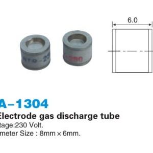 2 электрода газоразрядной трубки JA-1304