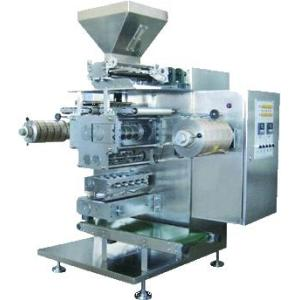 Multi-lane Packaging Machine for Granule