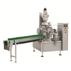 Full-Automatic Packaging Machine for Shisha Tobacco