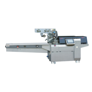 All-servo System Pillow Type Packaging Machine(DXD-380C)