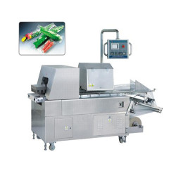 Vegetable Packaging Machine (DXD-620)