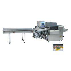 Multi-function Horizontal Packaging Machine (DXD-580)