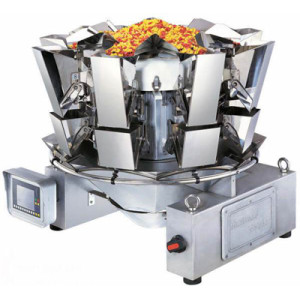 Multihead Combination Weigher (RZKZ-10)