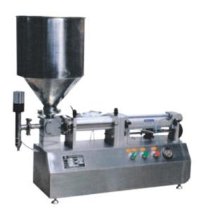 Liquid & Paste Filler(RZYT-500)
