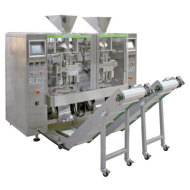 Twin Tube Packaging Machine (RZ422)