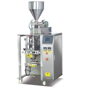 Vertical packaging machine(RZ-400L)