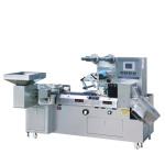 Máquina de envasado tipo almohada para caramelos (DXD-800A)