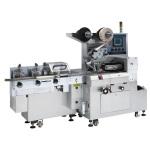 Máquina de envasado tipo almohada para trozos de objetos sólidos(DXD-800Q)