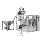 Máquina de filler y sellar con medición para objetos en polvo(RZ-200FJ)